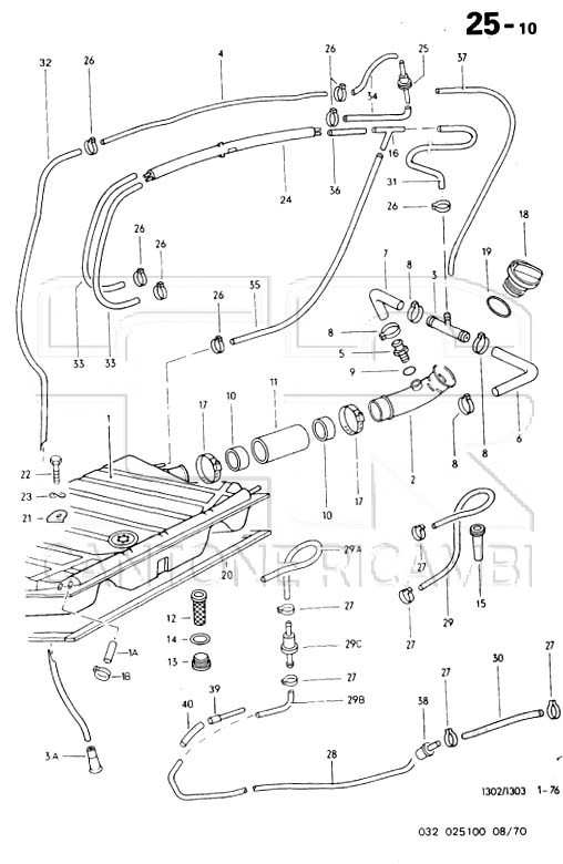 Diagram view also Servicing air conditioning and heating engine  partment additionally Build A V8 Beetle Bug likewise Adjusting gear shift linkage besides Volkswagen Passat 1 6 1989 Specs And Images. on volkswagen golf 1974