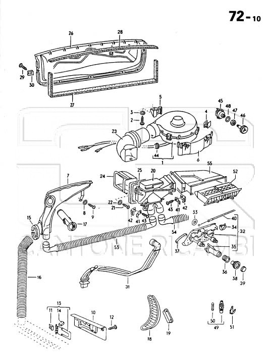 12 Volt Horn Relay Wiring Diagram as well 98 Vw Jetta Electrical Diagram moreover Oldart014 furthermore Elec as well Turbo Engine Drawing. on 1974 volkswagen golf